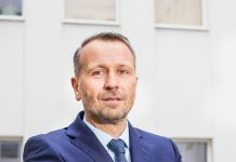 Maciej Ćwikliński, Prezes Dyrekcji Handlowej Intermarché, właściciel sklepu Intermarché w Słupcy