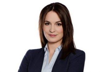 Izabela Ostapowicz – Consultant HRK Engineering & Technology