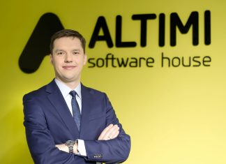 Krzysztof Caban Altimi Software House