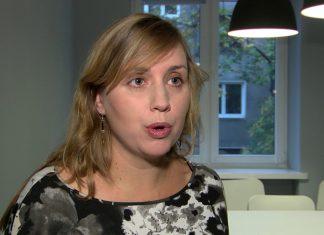 Małgorzata Grymuza, ekspert MathRiders