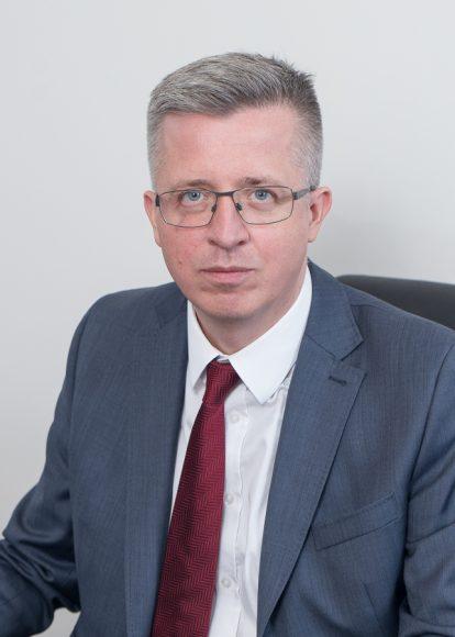 Michał Sadecki, prezes PGS