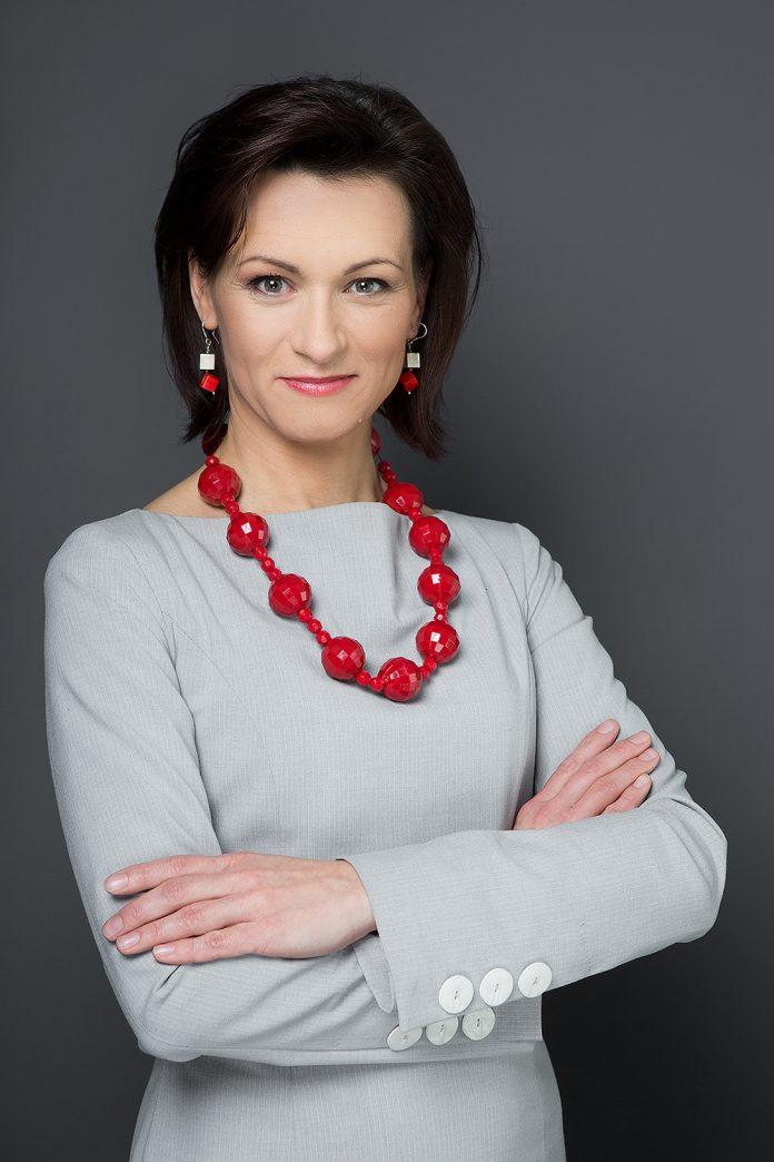 Monika Constant, Dyrektor Generalna Francusko-Polskiej Izby Gospodarczej