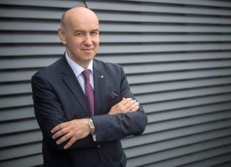 Sławomir Zawadzki, Prezes Zarządu Banku Pocztowego