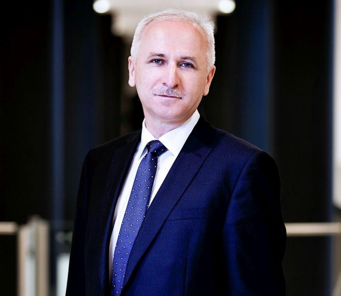 Mieczysław Woźniak, wiceprzewodniczący Komitetu Wykonawczego ZPL, Członek Rady Dyrektorów Leaseurope