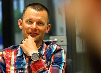 Zbigniew Nowicki – Przewodniczący Rady e-izby,Dyrektor Zarządzający Bluerank