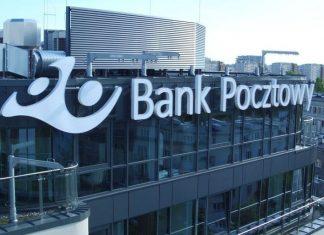 bank pocztowy