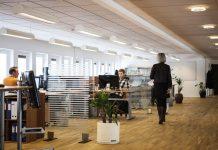 biuro korporacja
