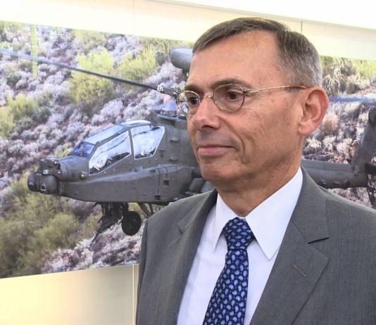 Boeing: Polski przemysł lotniczy ważnym partnerem dla koncernów zbrojeniowych. Wśród największych zalet wykwalifikowani pracownicy i terminowość dostaw