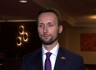 Filip Gorczyca, wiceprezes zarządu Alior Banku
