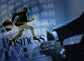 giełda biznes
