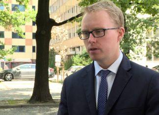 Jan Żuralski, prezes zarządu Niezależnego Domu Maklerskiego