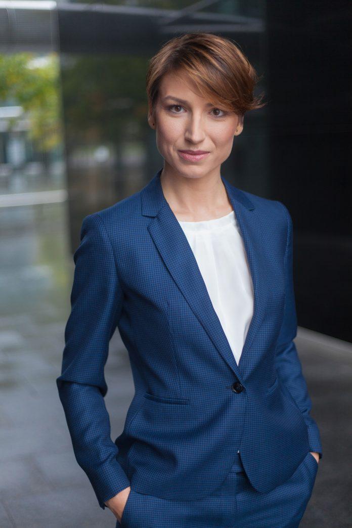 Małgorzata Dziubińska, Associate Director w Dziale Doradztwa i Analiz Rynkowych Cushman & Wakefield, Polska