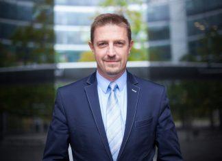 Michał Sikora, konsultant ds. gruntów, spraw technicznych i Specjalnych Stref Ekonomicznych w dziale powierzchni przemysłowych i logistycznych firmy Cushman & Wakefield