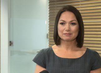 Bogna Cichowska-Duma, dyrektor generalny Związku Pracodawców Innowacyjnych Firm Farmaceutycznych INFARMA