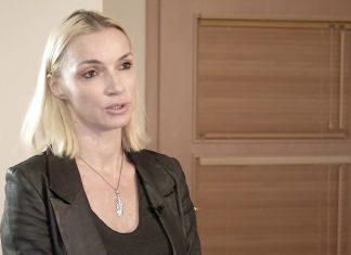 Natalia Rostkowska, rzecznik prasowy Gaspol
