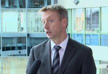 Mariusz Adamiak, dyrektor Biura Strategii Rynkowych PKO BP