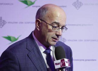FrançoiseColombie, Przewodniczący Rady Nadzorczej Auchan Polska i Ukraina