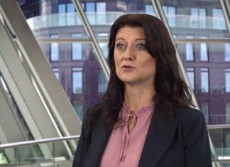 Anna Meunier, dyrektor Biura Kredytów Mieszkaniowych Banku Pekao SA