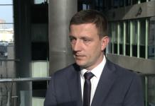 Marcin Pułkownik, kierownik zespołu bankowości elektronicznej wPKO Banku Polskim