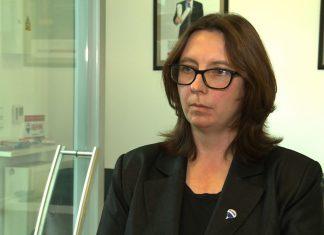 Agata Stradomska, manager do spraw szkoleń imarketingu wsieci RE/MAX Polska