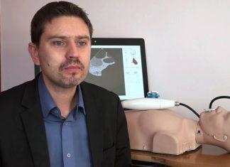 Polski start-up stworzył unikalny na skalę światową symulator do szkolenia kardiologów. Wynalazek zwiększa wydajność lekarzy o kilkadziesiąt procent