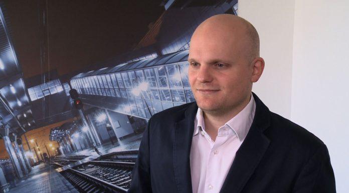 Jędrzej Puzyński, dyrektor Zespołu Doradców Gospodarczych TOR