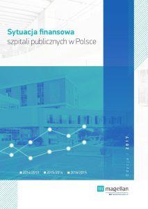Sytuacja finansowa szpitali publicznych w Polsce. Edycja 2017