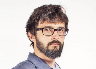 Łukasz Kapuśniak, Chief Technology Officer w Cloud Technologies S.A.