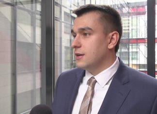 Tomasz Goljan, ekspert RDM Wealth Management
