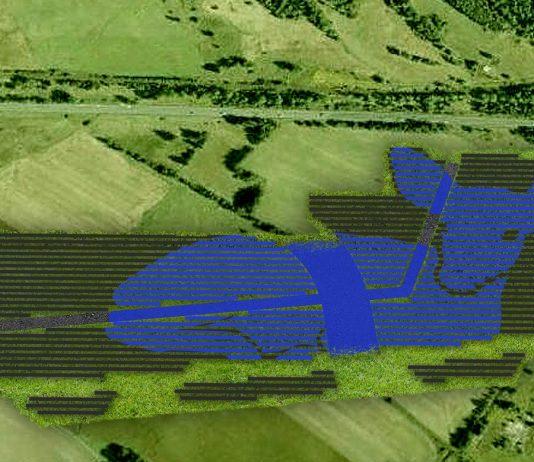 Centrum Energii Odnawialnej Jelenia Gora – wizualizacja