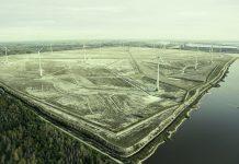 Esti Energia farma Wiatrowa w Estonii