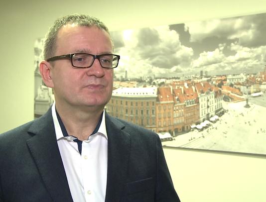 Jacek Pogonowski, prezes zarządu Konsalnet