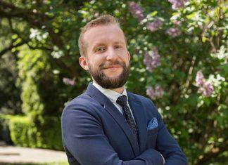 Jakub Gontarek – Lewiatan