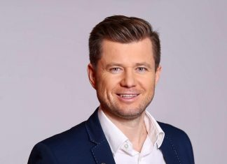 Krzysztof Grochowski, Dyrektor Zarządzający funduszem Simpact
