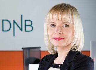 Małgorzata Zielińska, Dyrektor Biura Sektora Publicznego w DNB Bank Polska SA