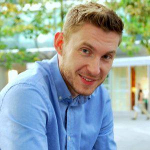 Mateusz Piotrowski - PR Manager_Virgin Mobile