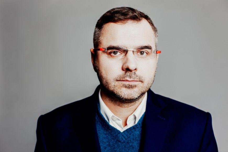 Michał Kwasek