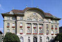 Narodowy Bank Szwajcarii (SNB)