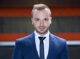 Piotr Suchodolski – Dyrektor marketingu Virgin Mobile Polska