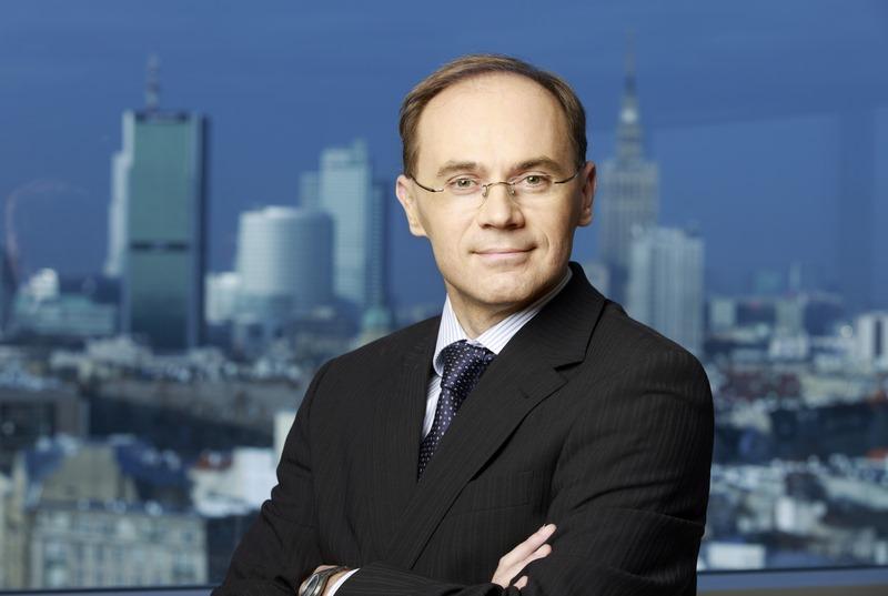 Ryszard Rusak, dyrektor inwestycyjny ds. akcji Union Investment TFI
