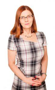 Agnieszka Łukawska