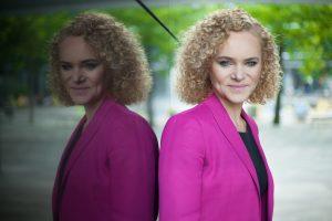 Anna Górska-Kwiatkowska, Associate, manager ds. reprezentacji właścicieli nieruchomości w dziale powierzchni biurowych, Cushman & Wakefield