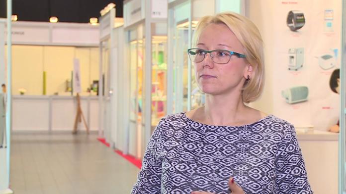 dr Patrycja Wizińska-Socha, prezes zarządu Nestmedic