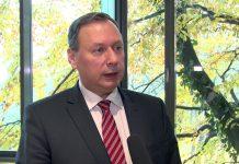 Andrzej Kensbok, wiceprezes ARP – Agencja Rozwoju Przemysłu