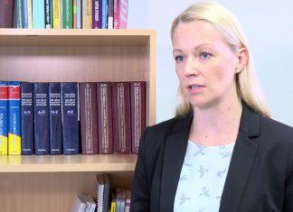 Izabela Bartnicka, Senior Consultant z międzynarodowej firmy rekrutacyjnej Hudson
