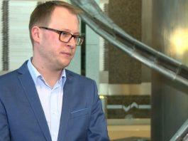 Krzysztof Łuczak, Prezes Zarządu firmy technologicznej Proxi.cloud. Fot. serwis agencyjny MondayNews™