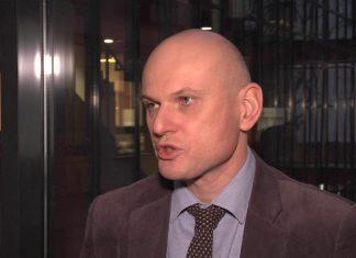 Rafał Zasuń, ekspert WysokieNapiecie.pl
