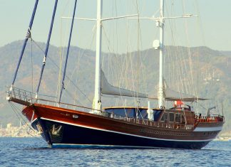 luxury-gulet-queen-of-datca