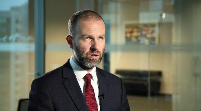 Tomasz Starus, członek zarządu Euler Hermes