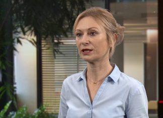 Magdalena Kot, radca prawny z kancelarii LAWMORE